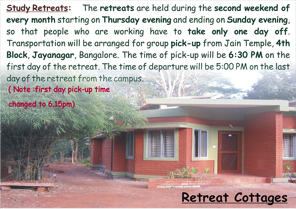 Retreat Prsentation